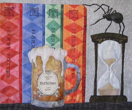 Amanda's Harry Potter Quilt | Quilts | England Design Studios : harry potter quilt - Adamdwight.com